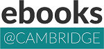 ebooks@cambridge service's picture