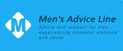 Mens advice line