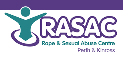 RASAC Rapre & Sexual Abuse Centre Perth and Kinross