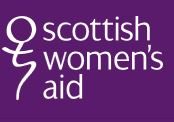 Scottish Women's Aid Logo