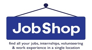 JobShop - find all your jobs, internships, volunteering and work experience in a single location