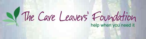 The Care Leavers Foundation logo