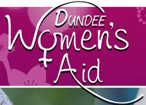 Dundee Women's Aid logo
