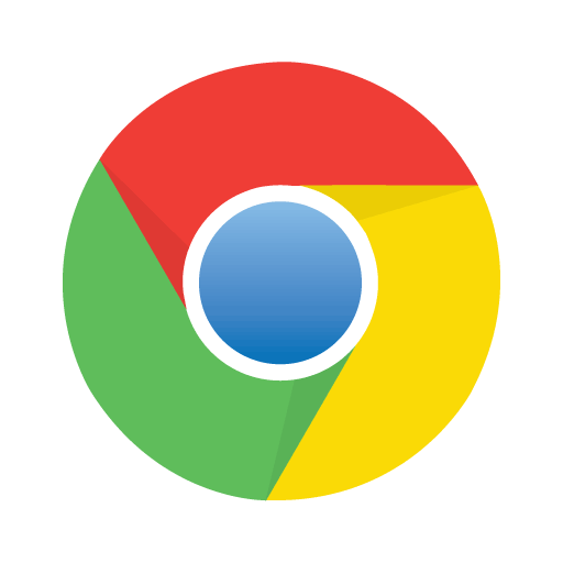 Google Chrome Icon