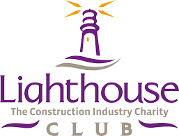 ighthouse construction industry logo