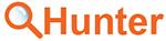 image of hunter logo