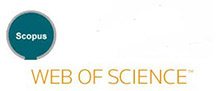Scopus & Web of Science Logos