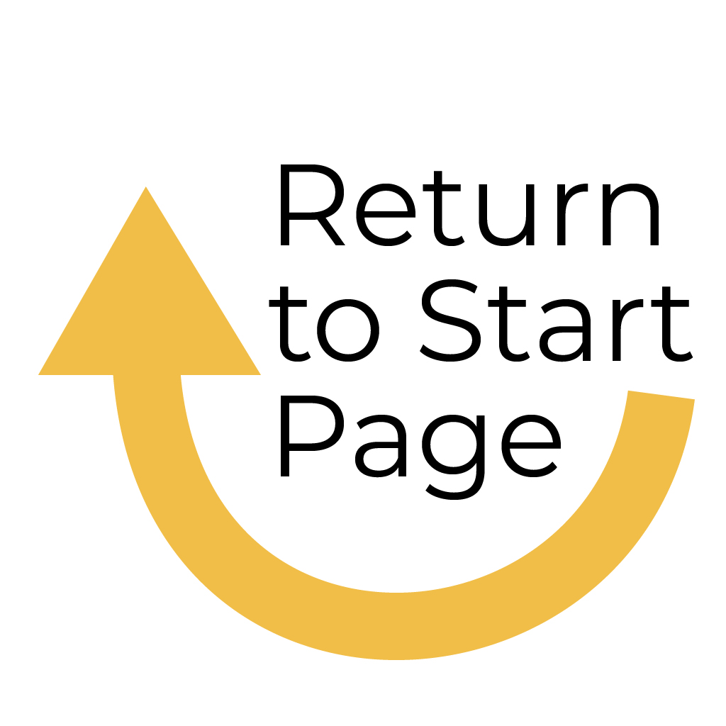 Return to Start page button