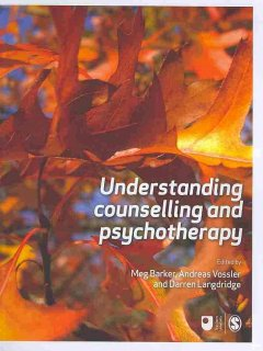 counselling books front cover