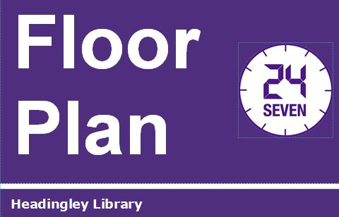 Link to Headingley Library floorplan pdf document
