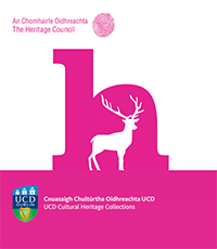Heritage Week and UCD Cultural Heritage Collections