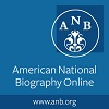 American National Biography Online logo