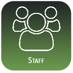 icon link to staff access information