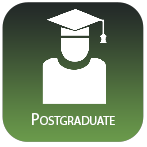 Icon link to postgraduate student access