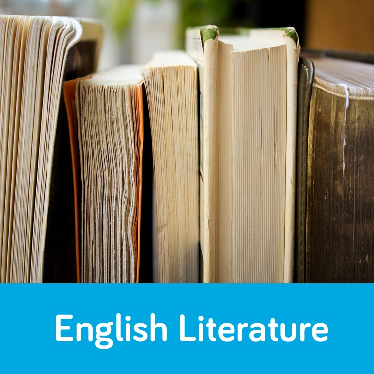 English Literature image link