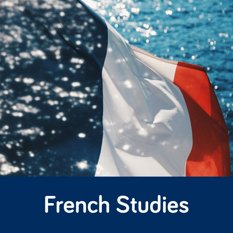French studies image link