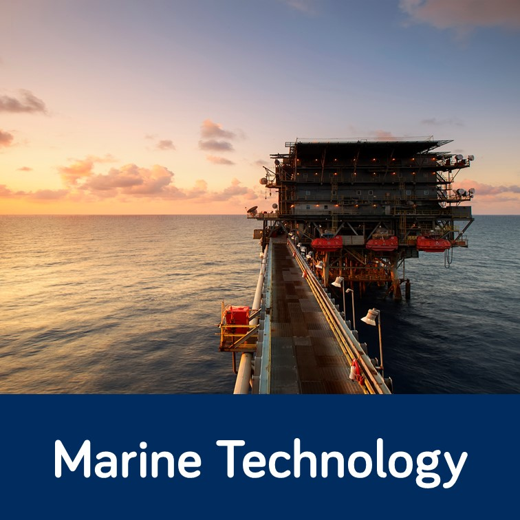 Marine Technology Singapore Library Guide
