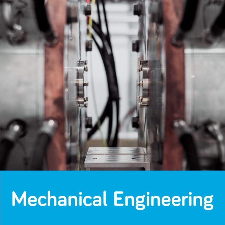 Mechanical Engineering Singapore Library Guide