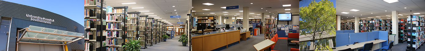 Health Services Library photos