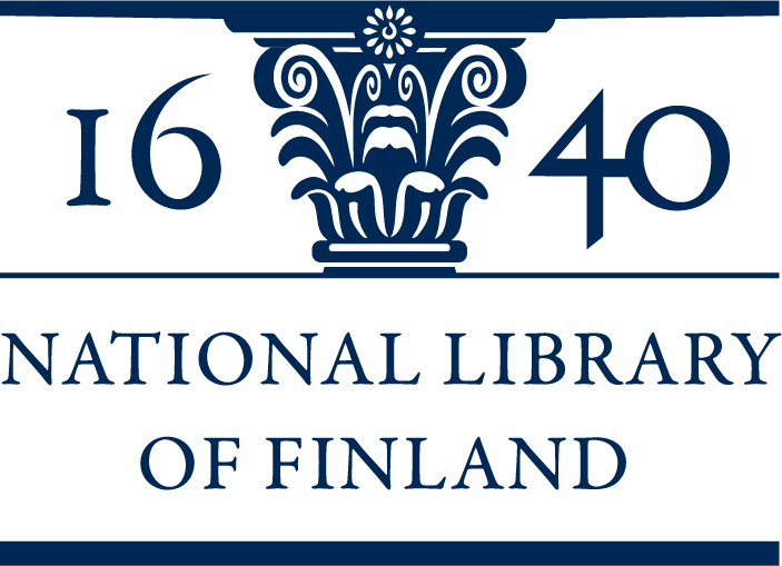 National Library of Finland logo