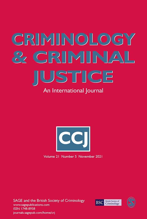 CCJ cover