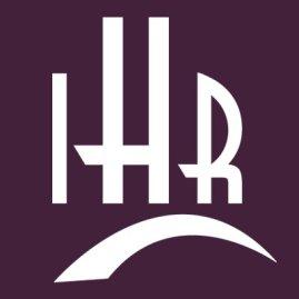 IHR logo