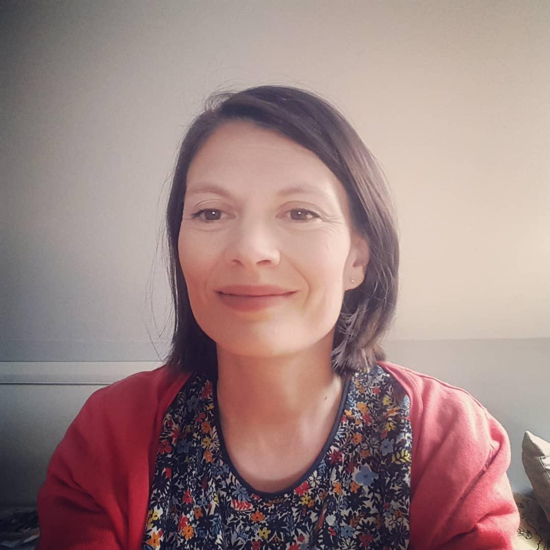 Profile photo of Louise Brock