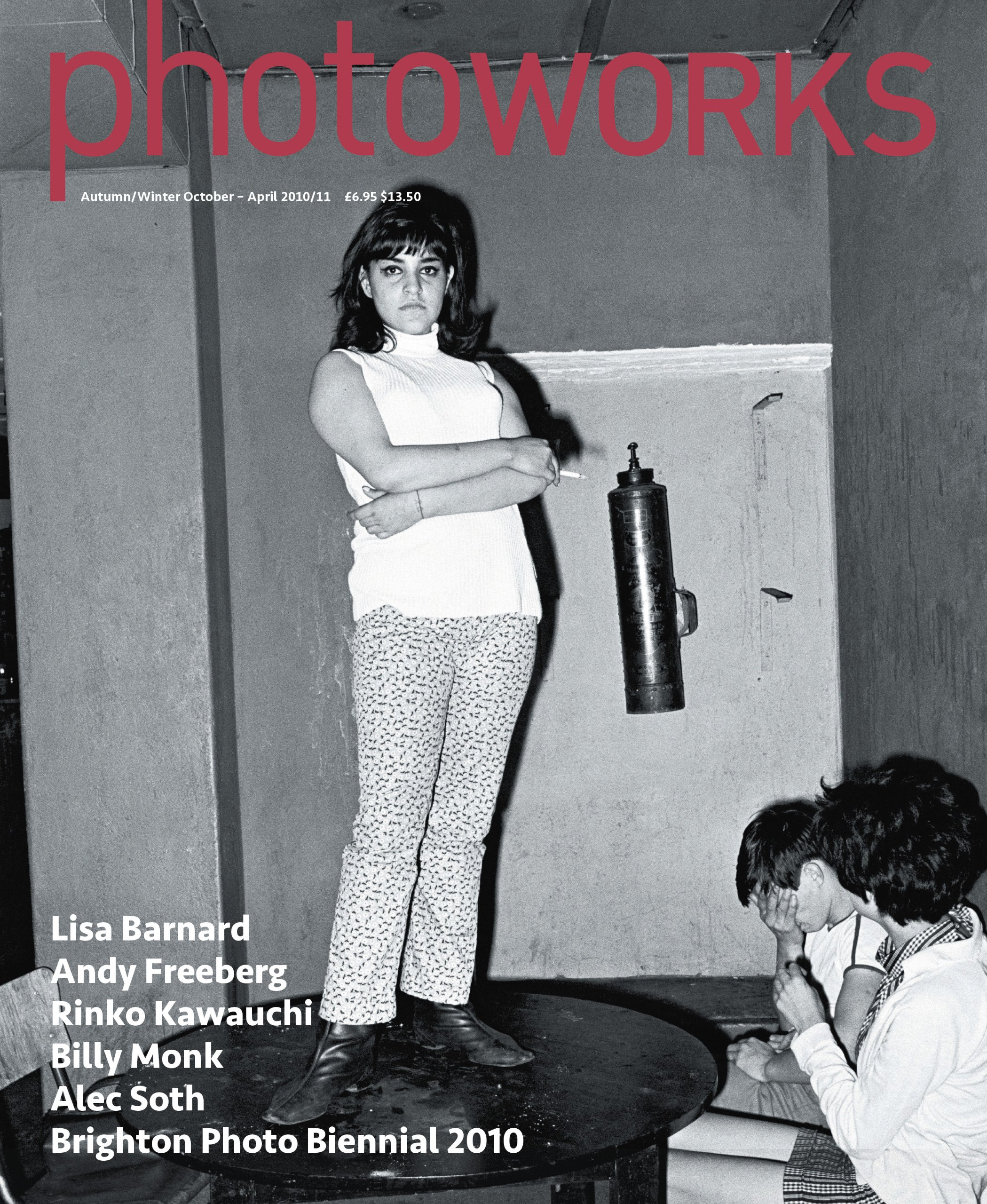 Cover of Photoworks