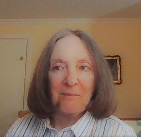 Christine Oliver