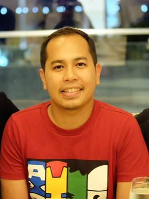 Profile photo of Joseph Yap