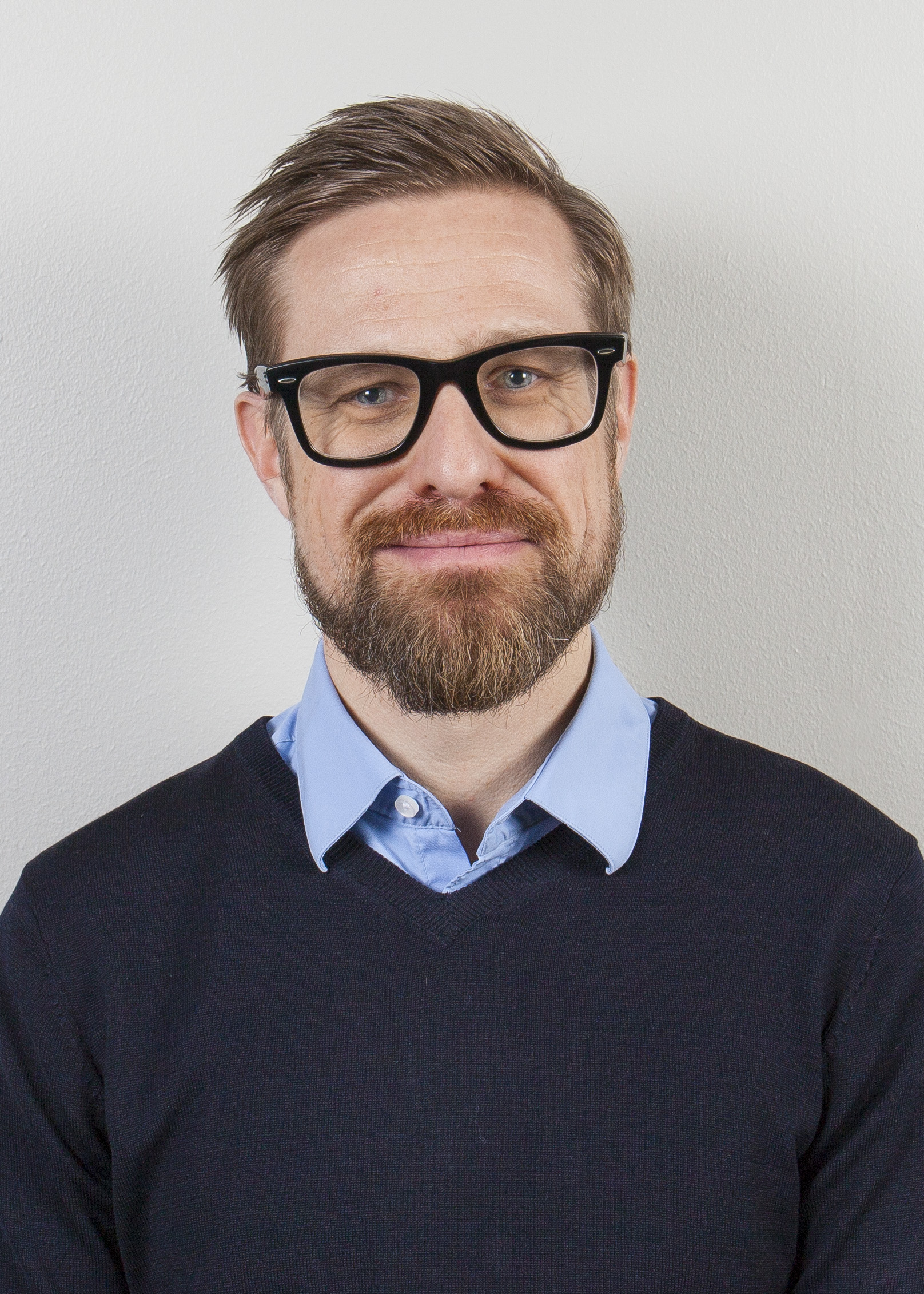 Profile photo of Jonas Petersson