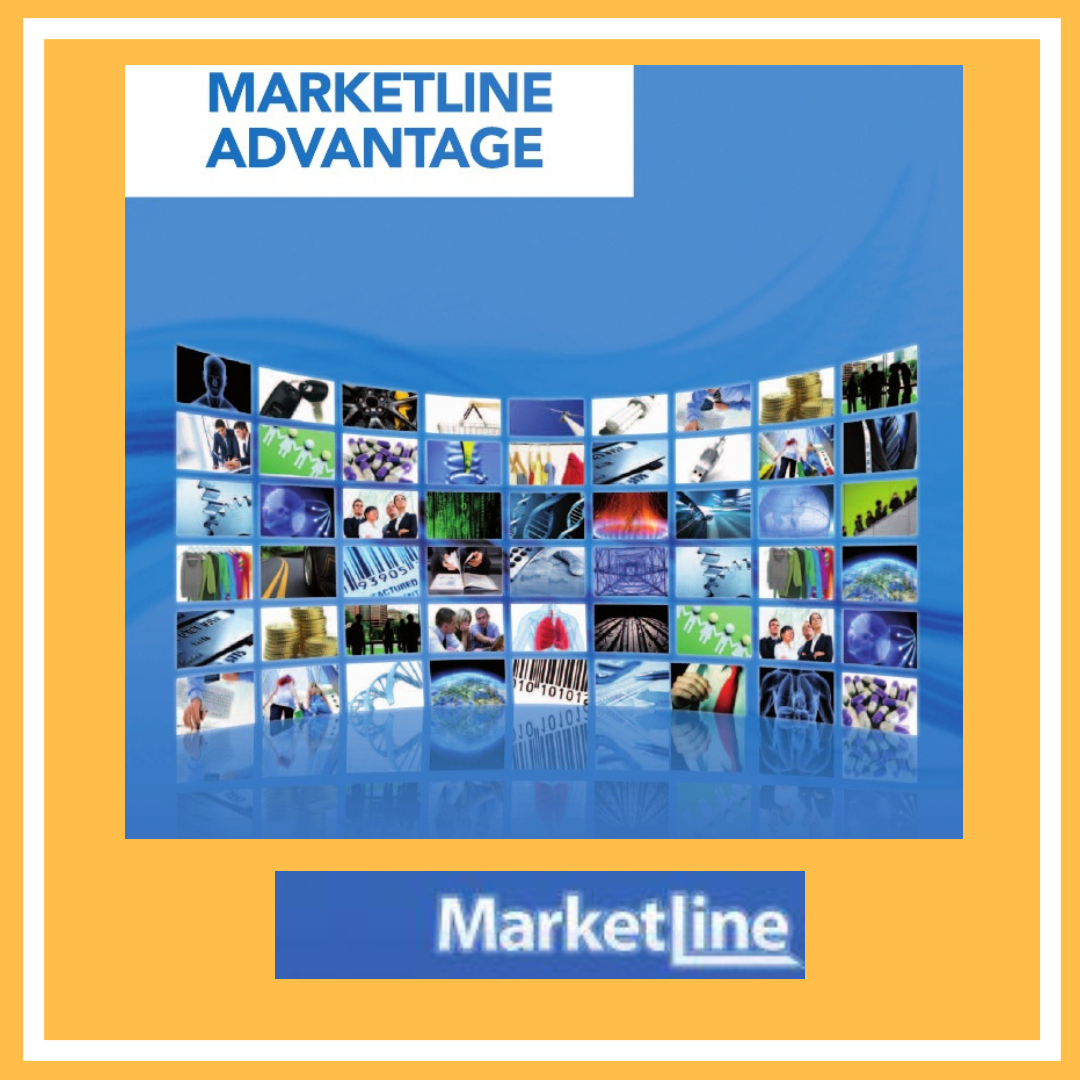 MarketLine Advantage