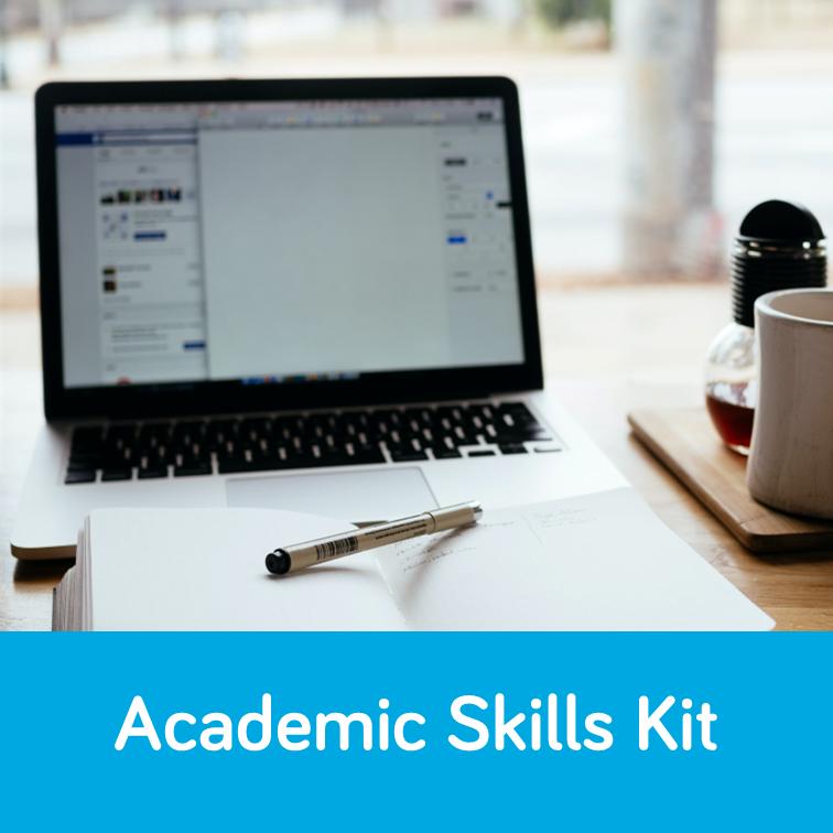 Academic Skills Kit