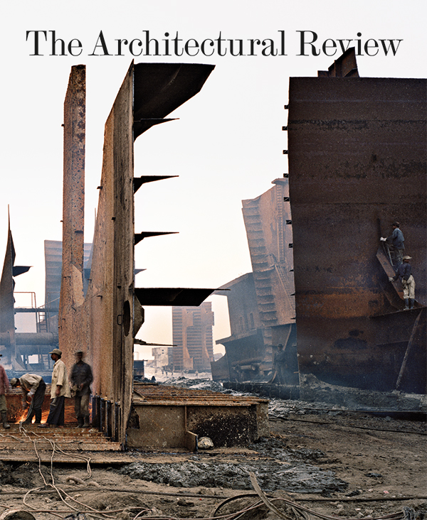 Architectural Review cover image