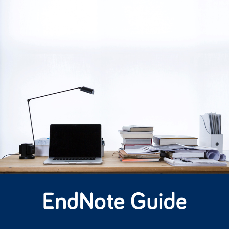 EndNote Guide box link