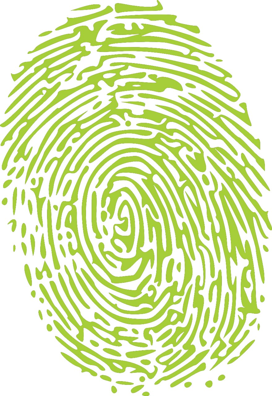 ORCID Fingerprint