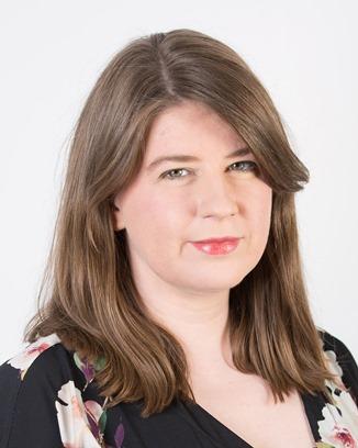 Samantha Halford's profile