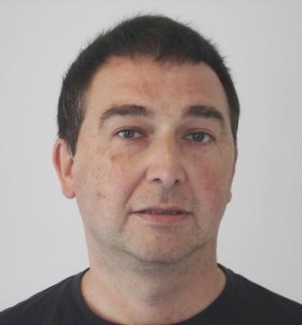Steve O'Driscoll's profile