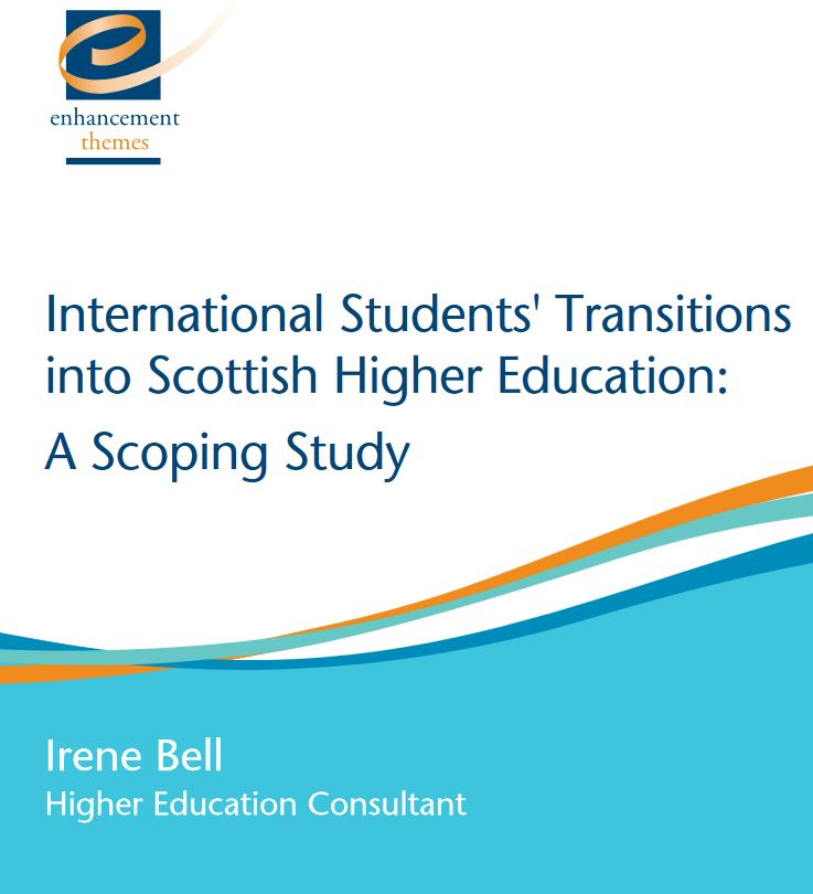 International Students' Transition