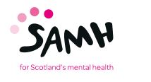 Scottish Association for Mental Health Logo