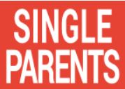 Single Parents logo