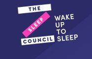 The Sleep Council Wake up to sleep
