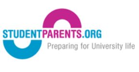 Student Parents dot org logo