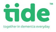 Tide together in dementia everyday