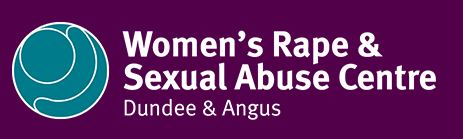 Women's Rape and Sexual Abuse Centre Dundee and Angus