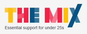 The Mix Essential support for under 25s
