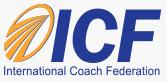 International Coach Federation United Kingdom Charter Chapter Logo