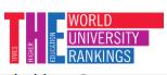 Times Higher Education logo