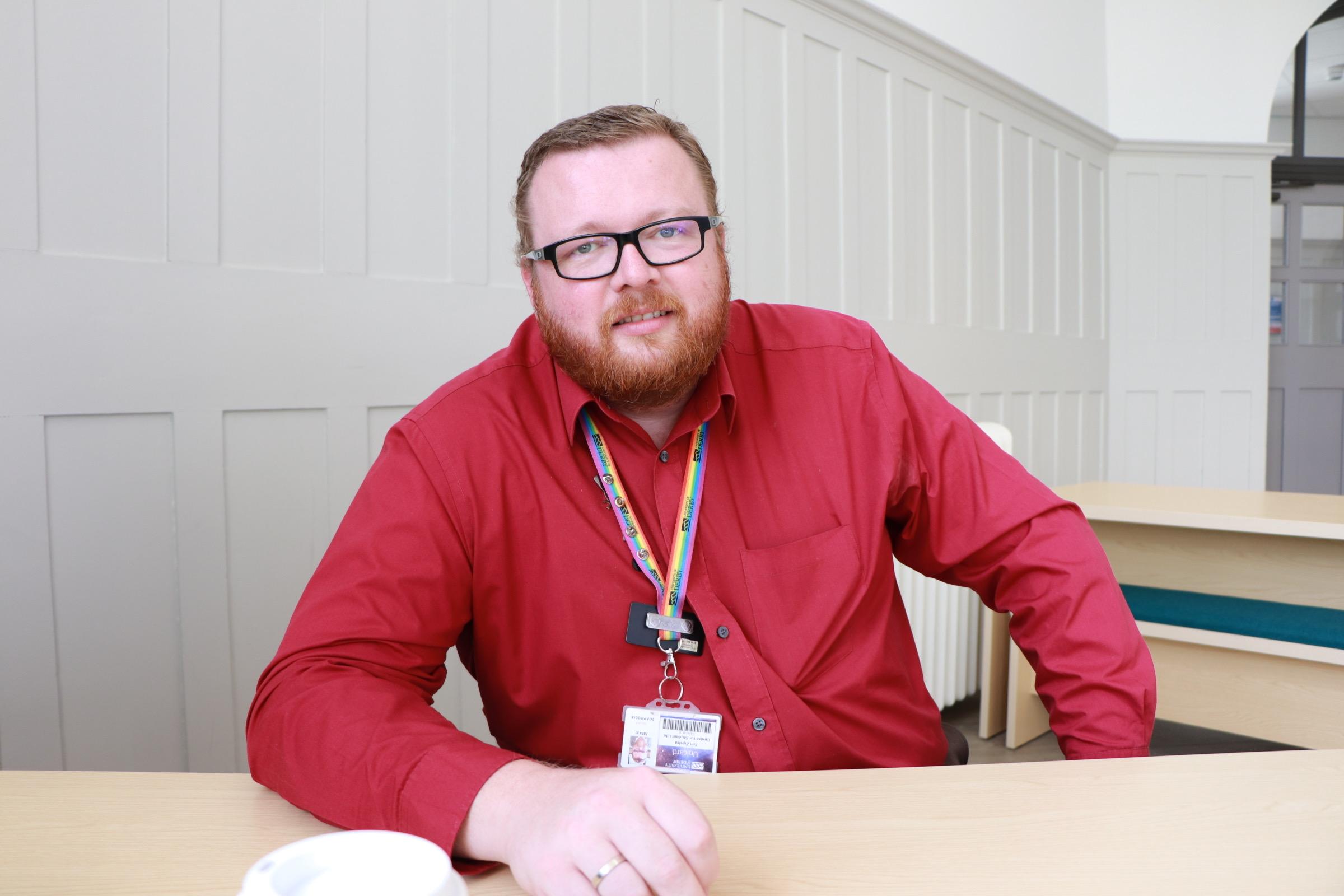 Profile photo of Tim Zijlstra