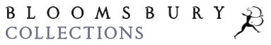 Bloomsbury collections logo